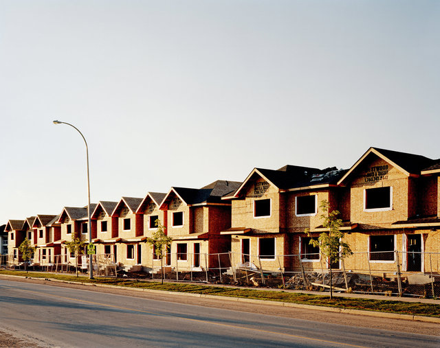 New Homes, Fort McMurray