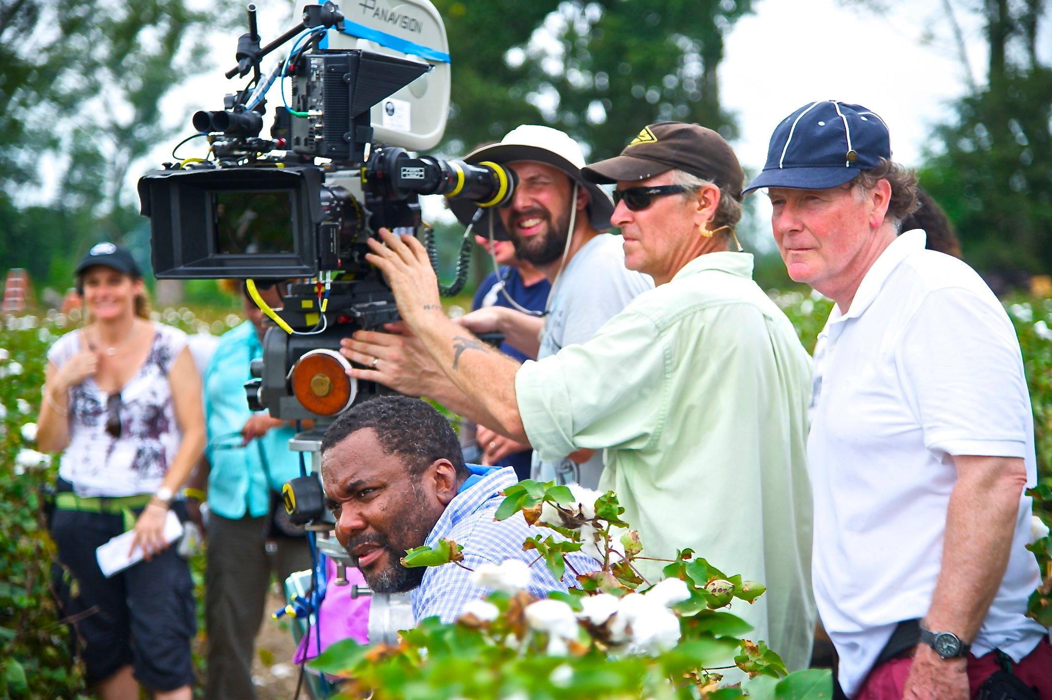 Director Lee Daniels