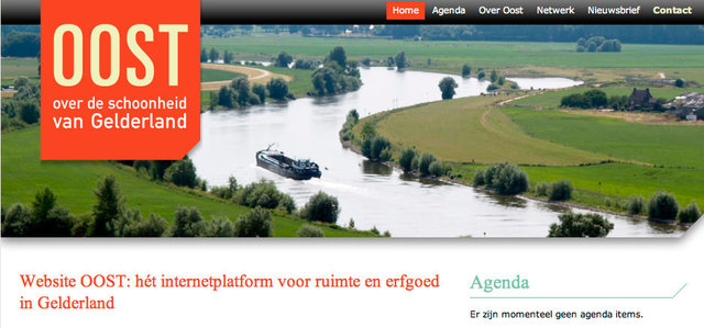 website oost
