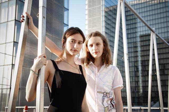 Lola Créton & Mia Hansen-Løve