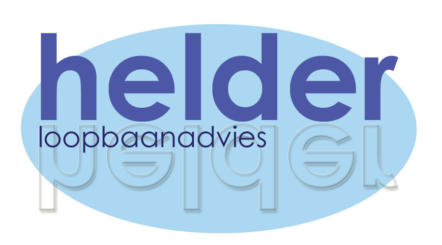Logo design for Helder Loopbaanadvies