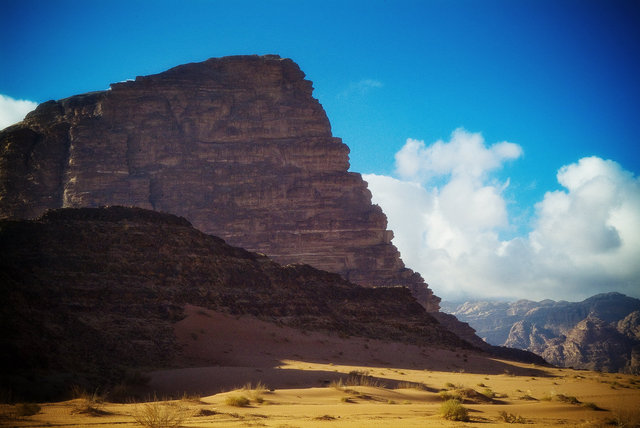 Wadi Rum I