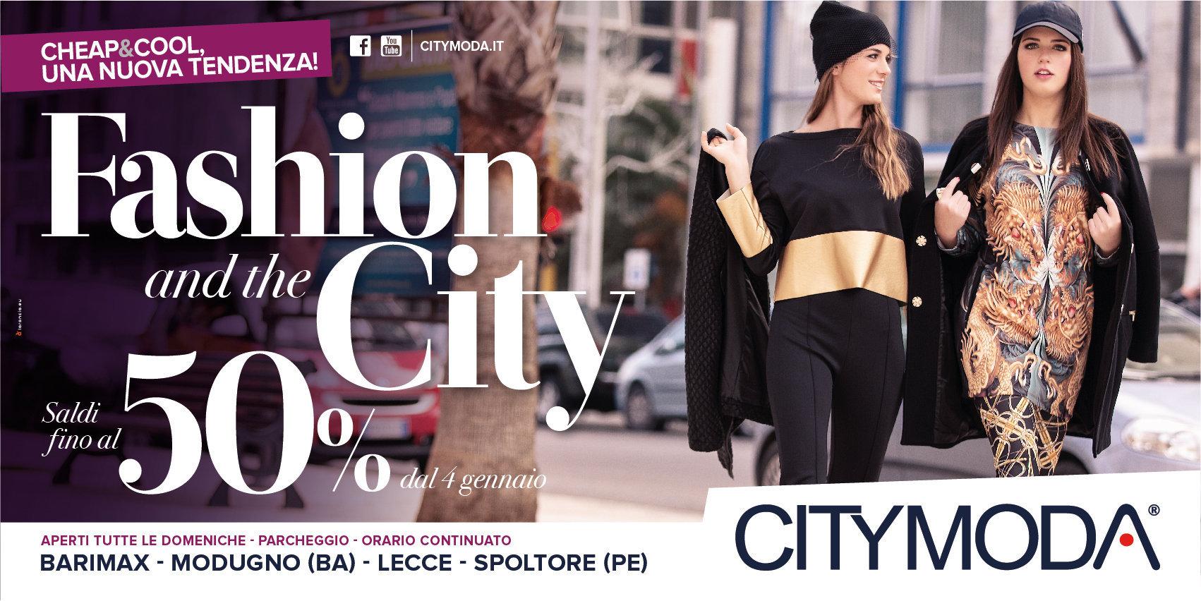 City Moda
