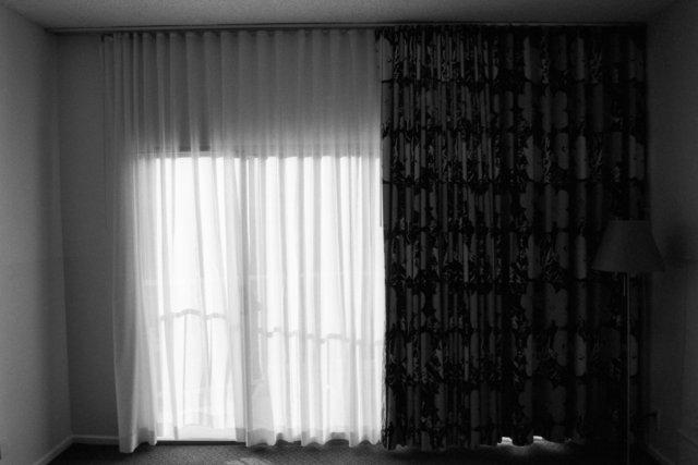 Hotel Room - Los Angeles, CA 2013