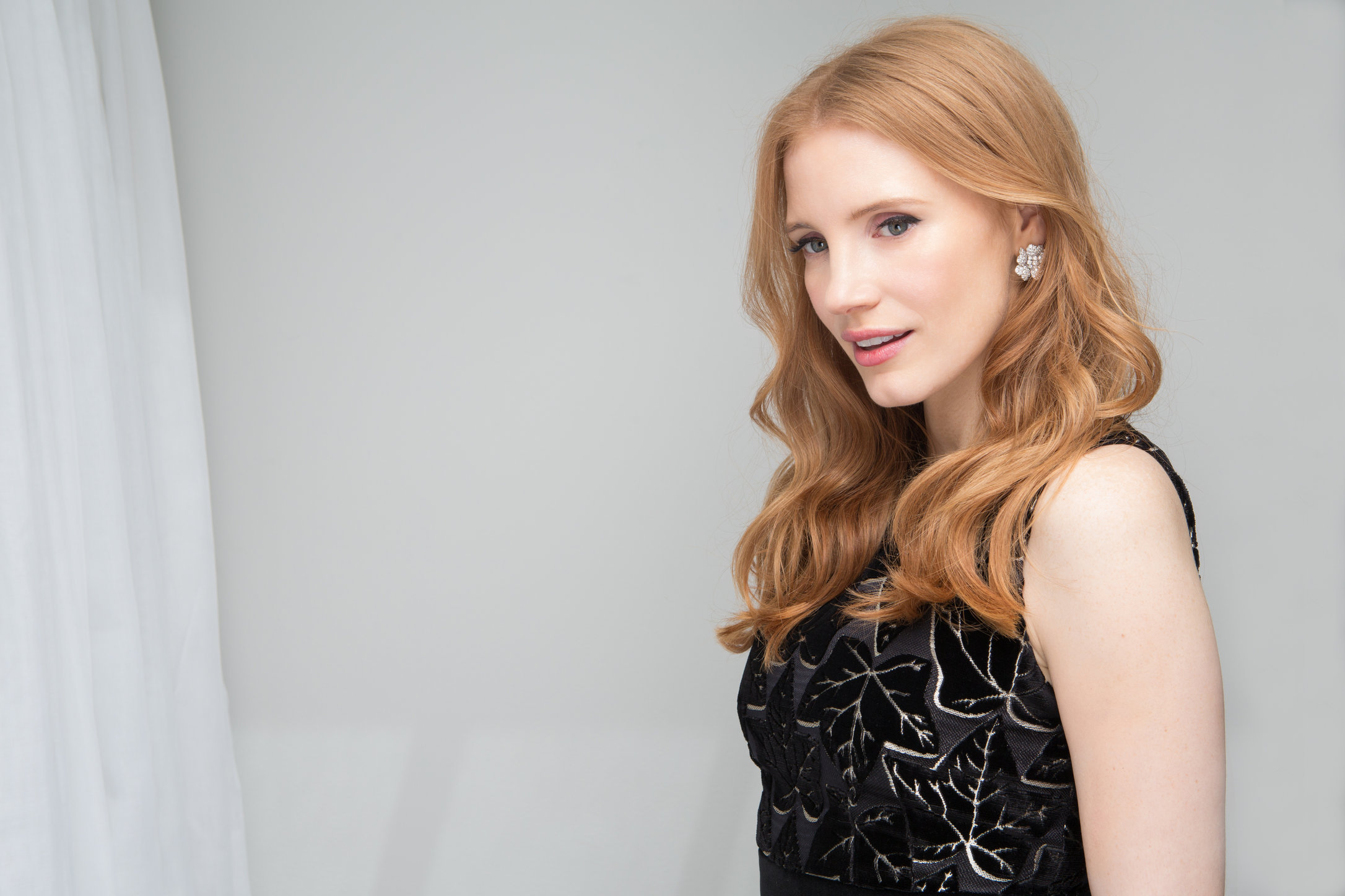 jessica chastain, actress