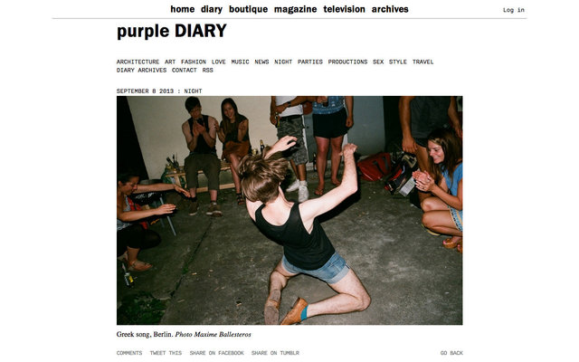 purple DIARY   Greek song  Berlin. Photo Maxime.jpg