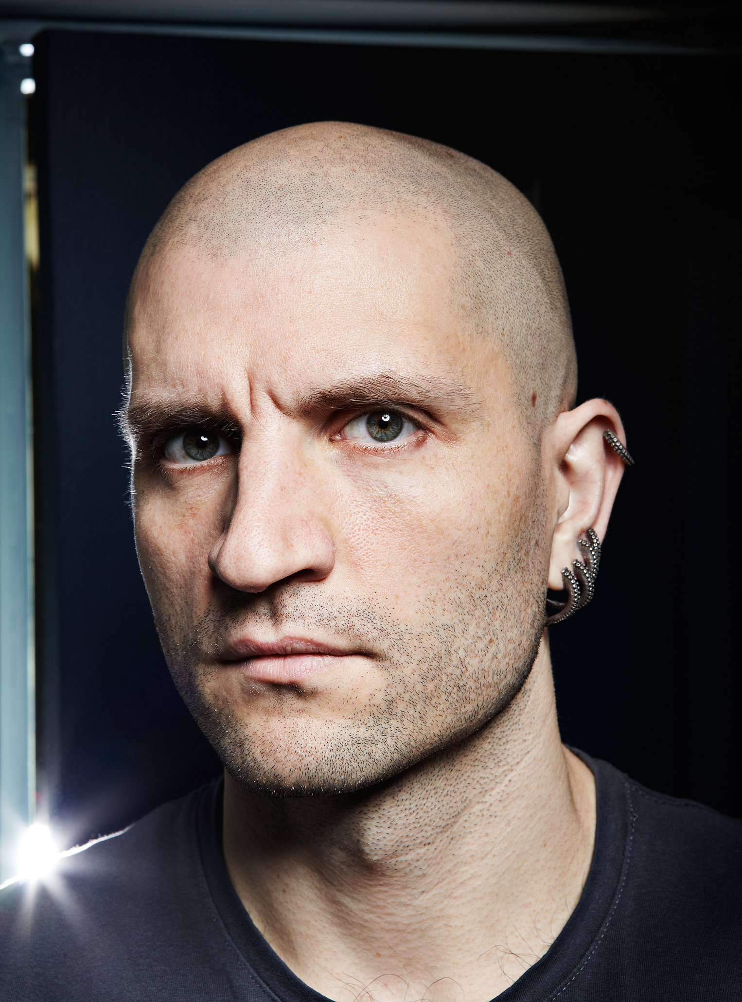 China Mieville, academic and author