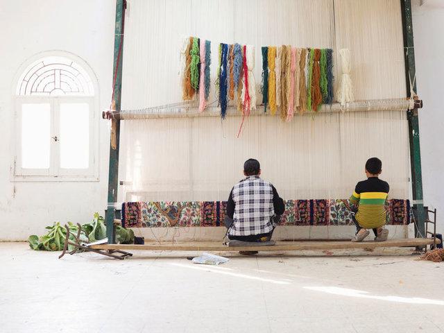 Rug Factory - Dahshur