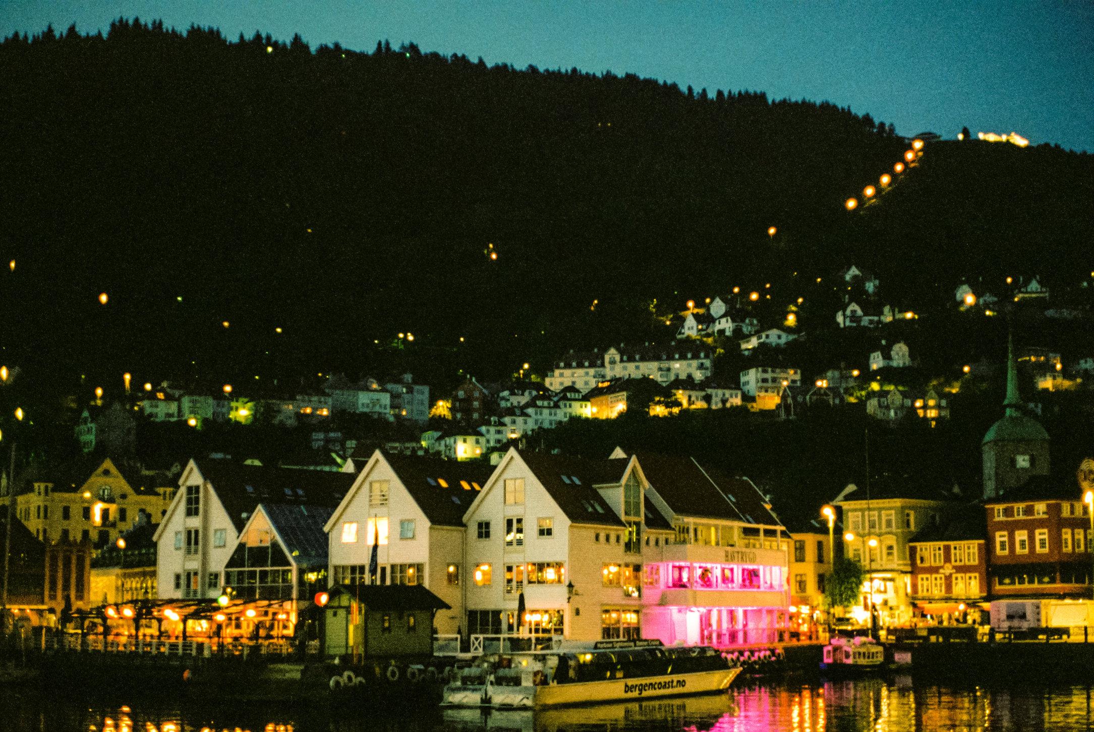 Bergen, Norway. 2009.