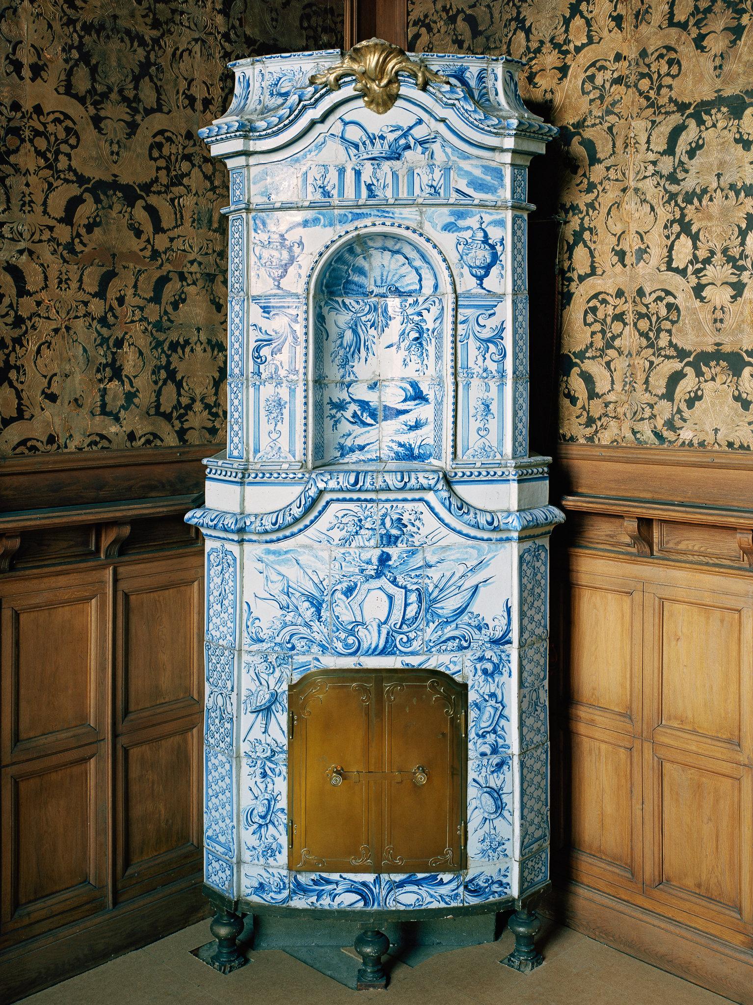 Stockholms slott I