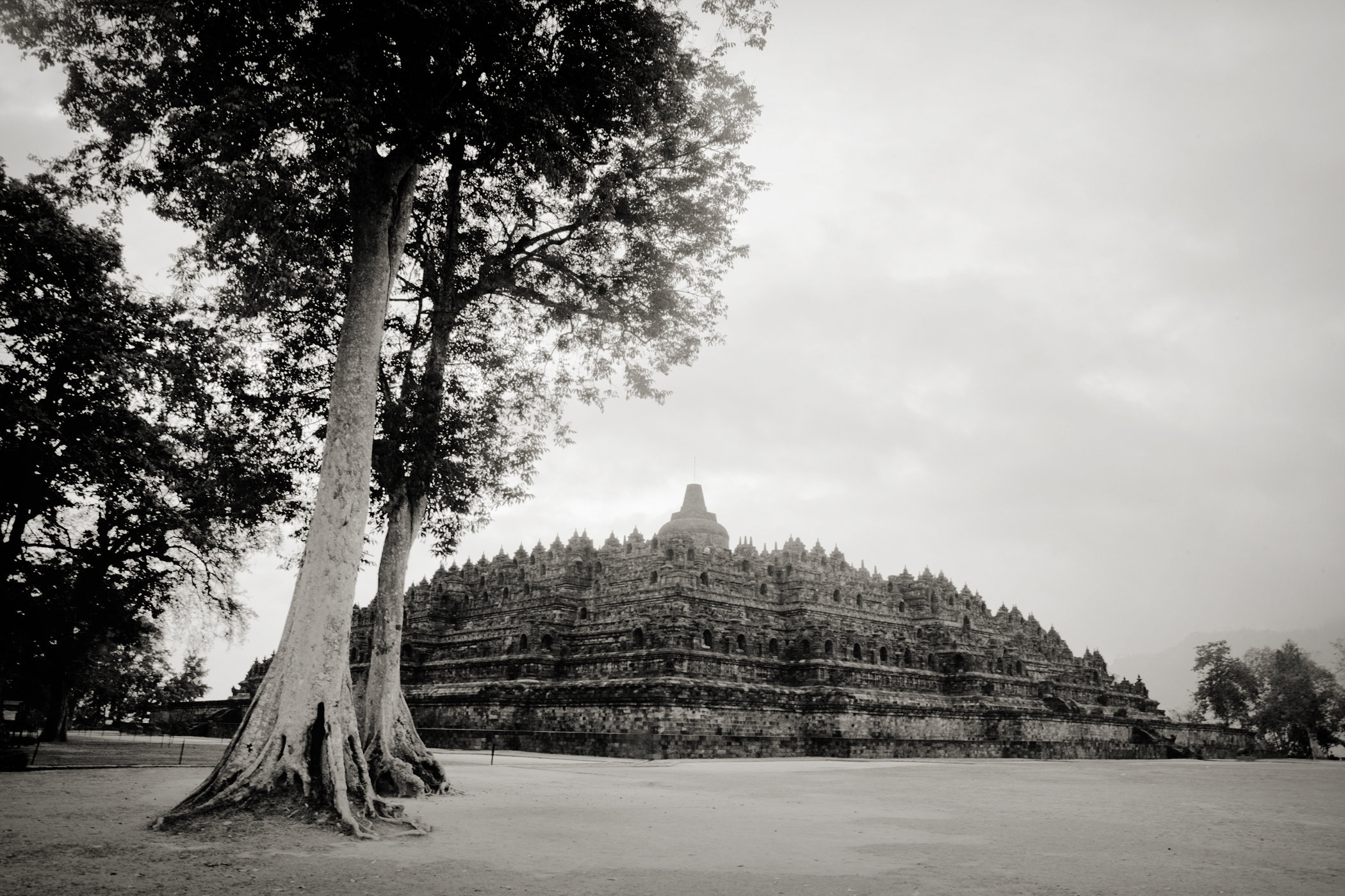 Borobudur II
