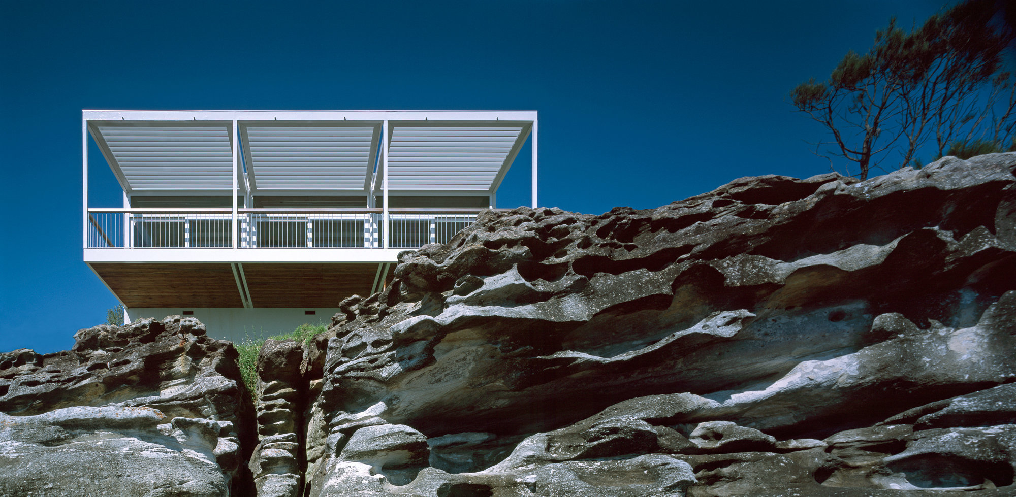 Bundeena House, Sydney