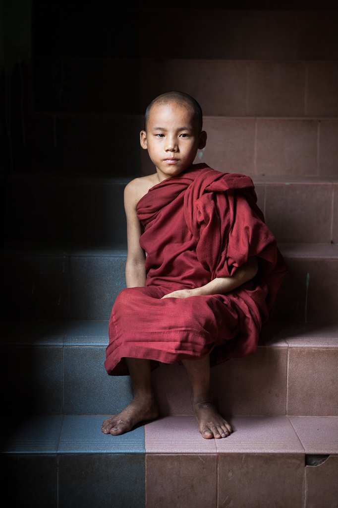 Myanmar, 2011