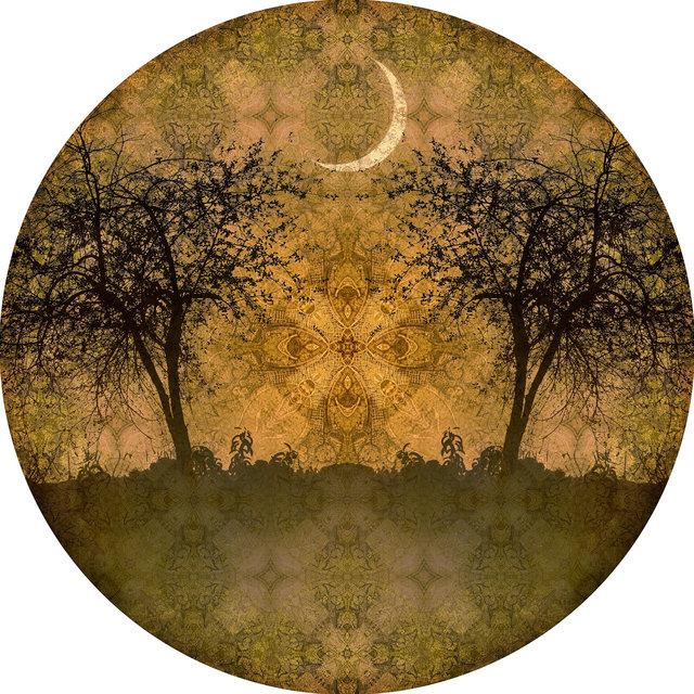 Circle 12 (Gold)