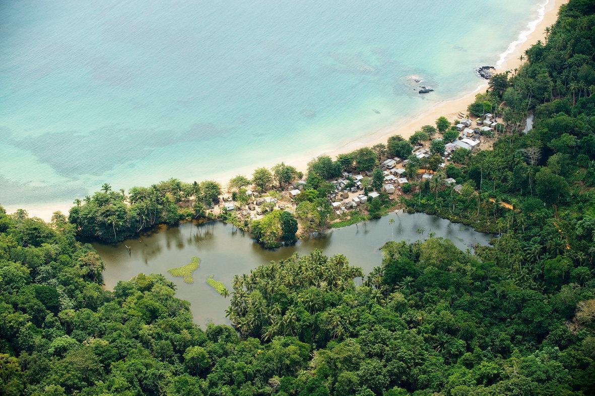 Isle of Principe, Africa