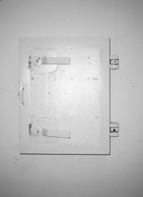 #2 Exit/Atomic Shelter