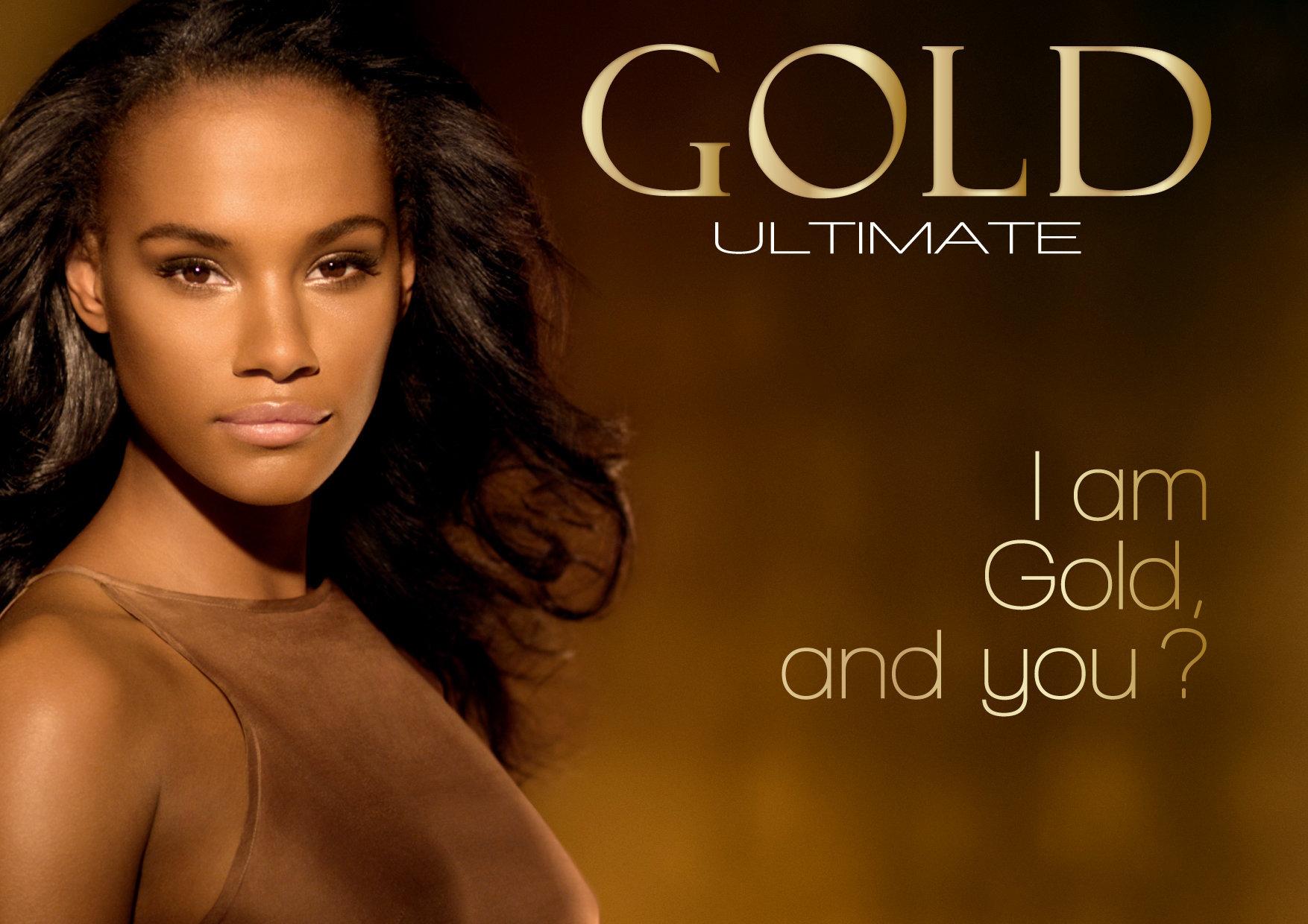 """<font color=""""#aaa7a6"""">Gold : présentation de la gamme (20/20).</font>"""