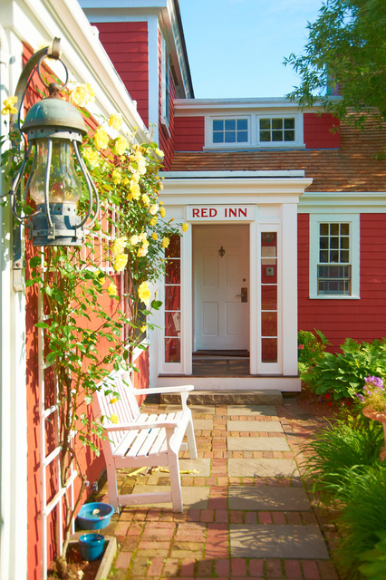 The Red Inn, Provincetown, MA