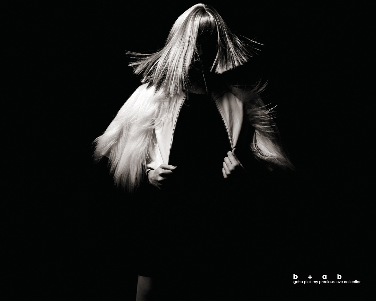 b+ab high-fashion collection 2010 F/W