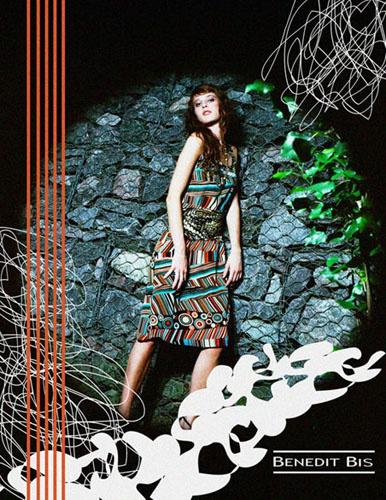 benedit bit bis clothing line , argentina