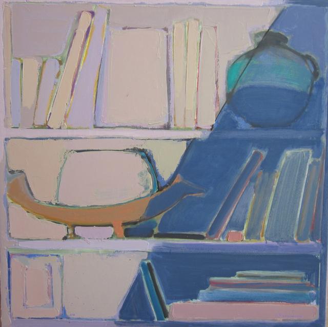 'Bookshelf'