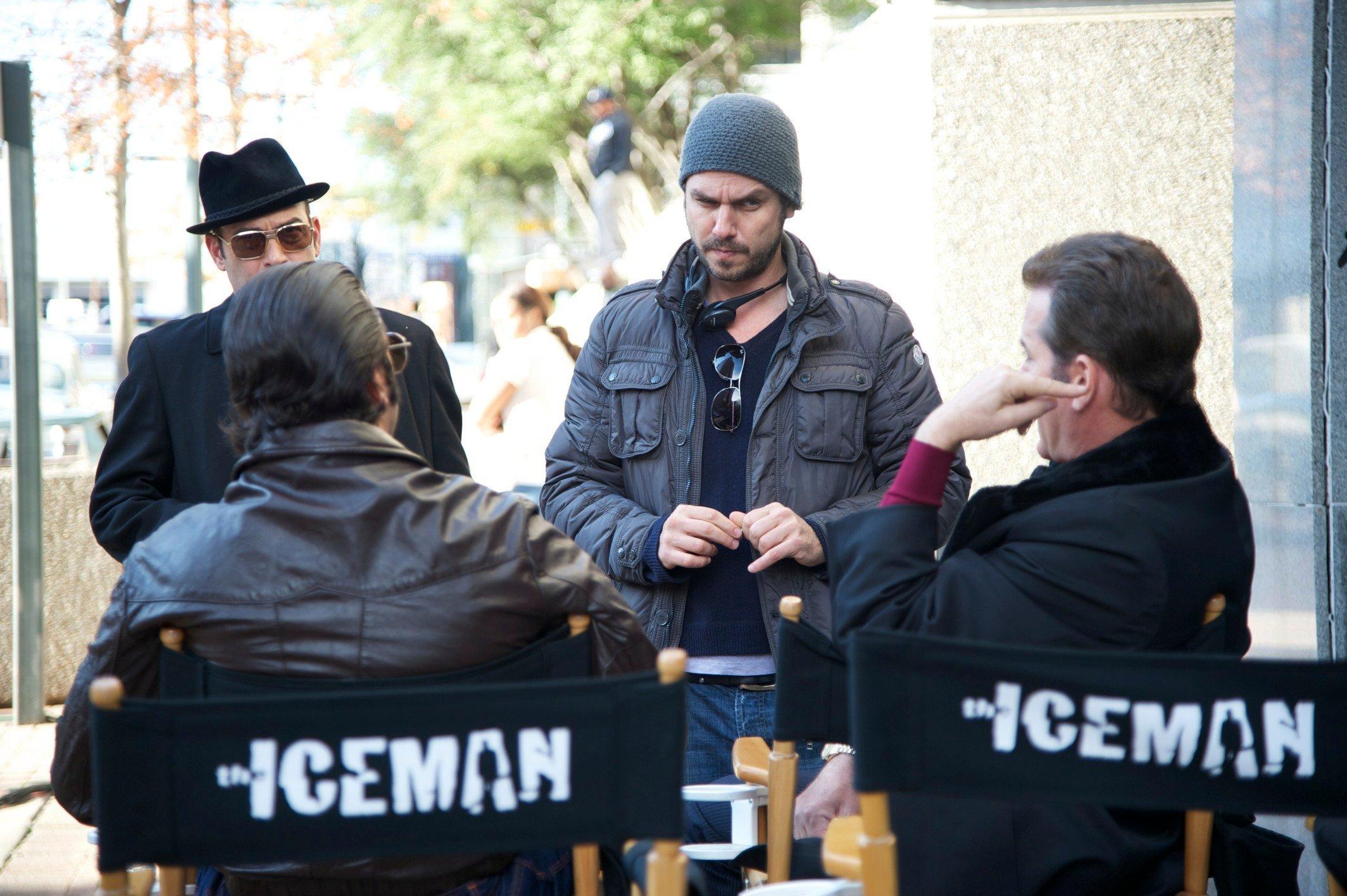 Director Ariel Vromen