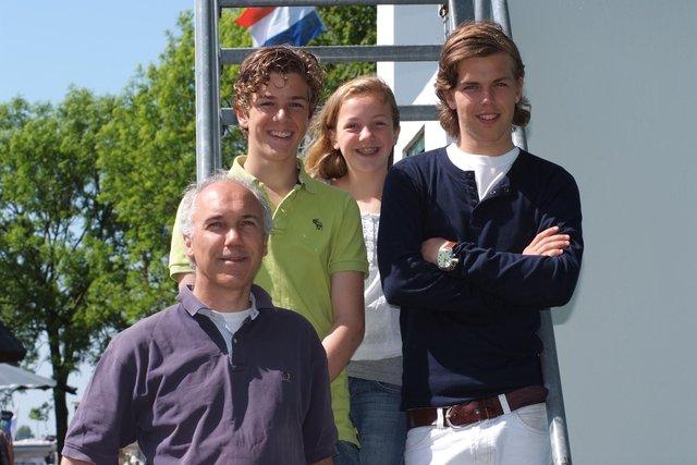 familie Pels Rijcken