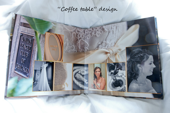 Coffee Table design (example 2)