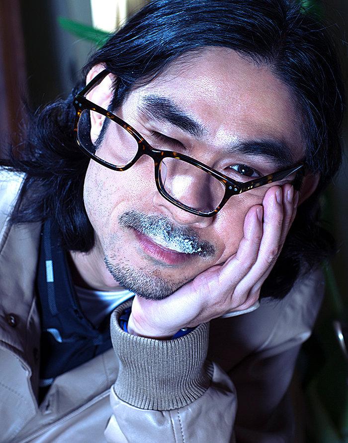 黃修平 Adam Wong