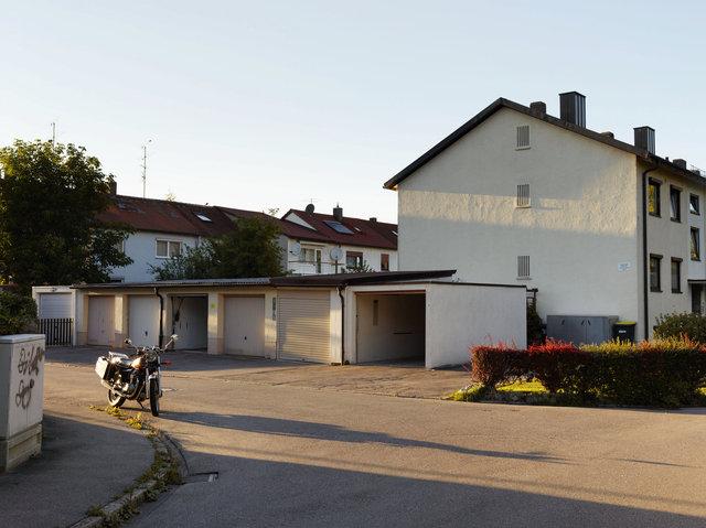Dachau, Germany 2013