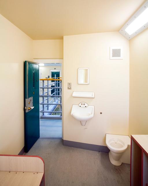 HM Prison Highdown, Surrey