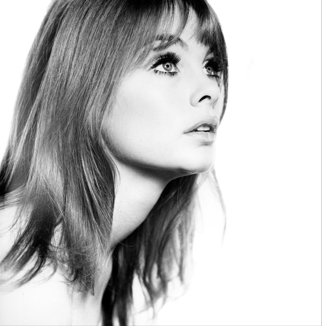 Jeam Shrimpton, 1963