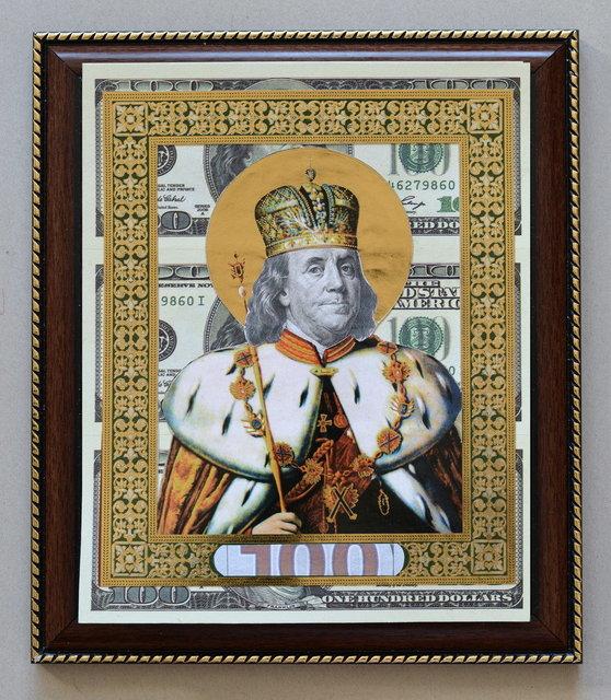 Saint Franklin_(Yurko Dyachyshyn)_12.JPG