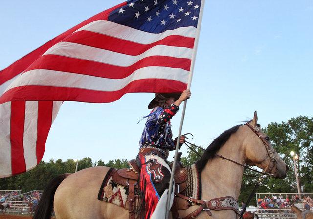 Rodeo - Wilson NC