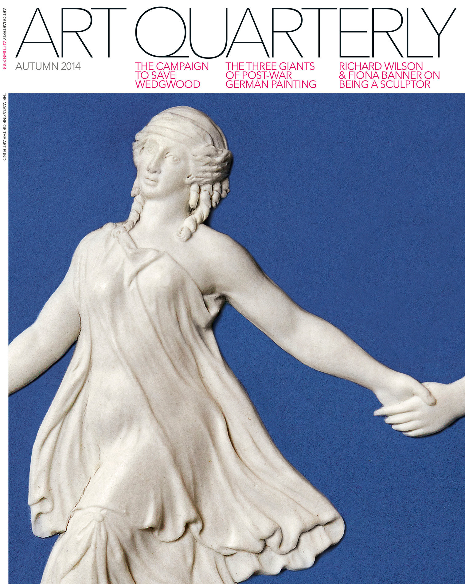 Art Quarterly Autumn 2014