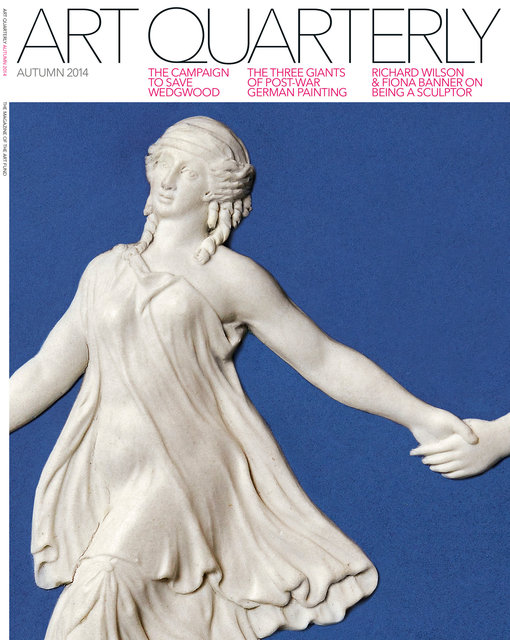 Art Quarterly Autumn 2014