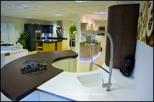 Niche Kitchens Showroom