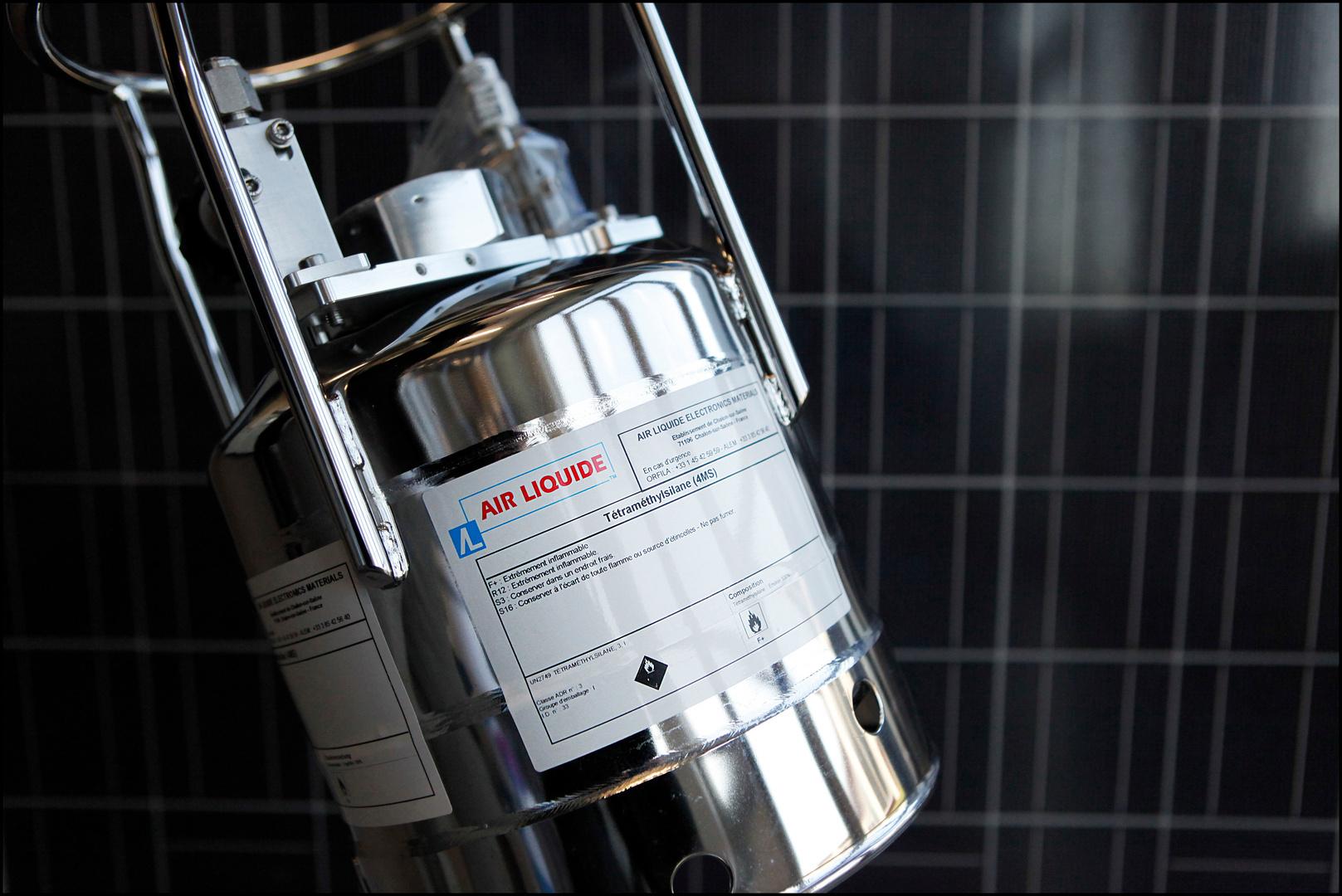 Air Liquide R&D