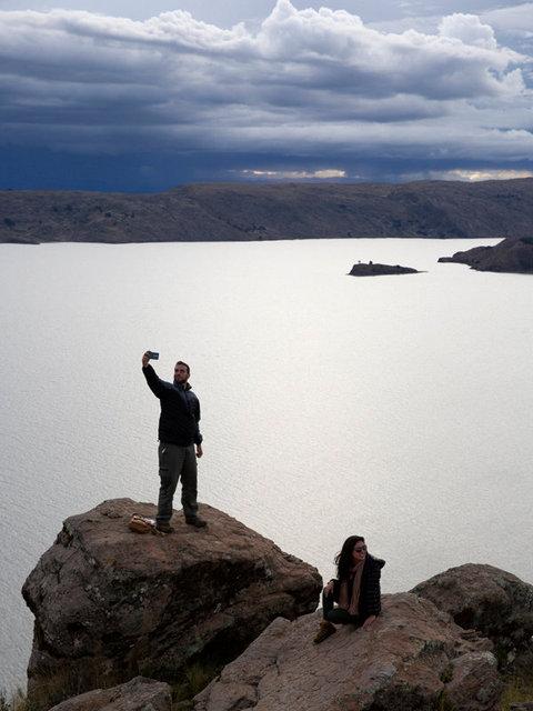selfy rock