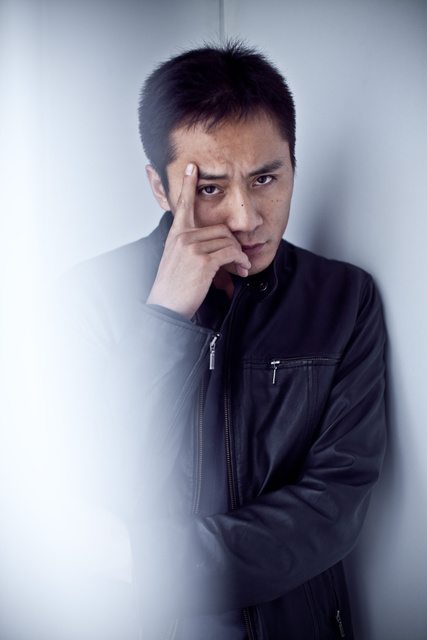 Ye Liu, actor