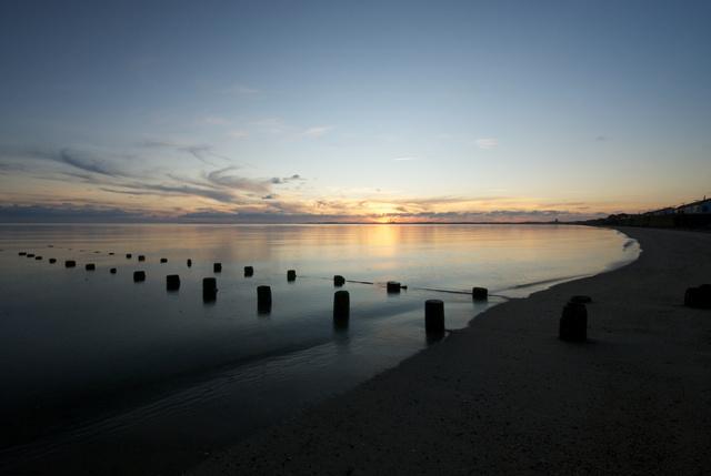 Sunset, Truro, MA