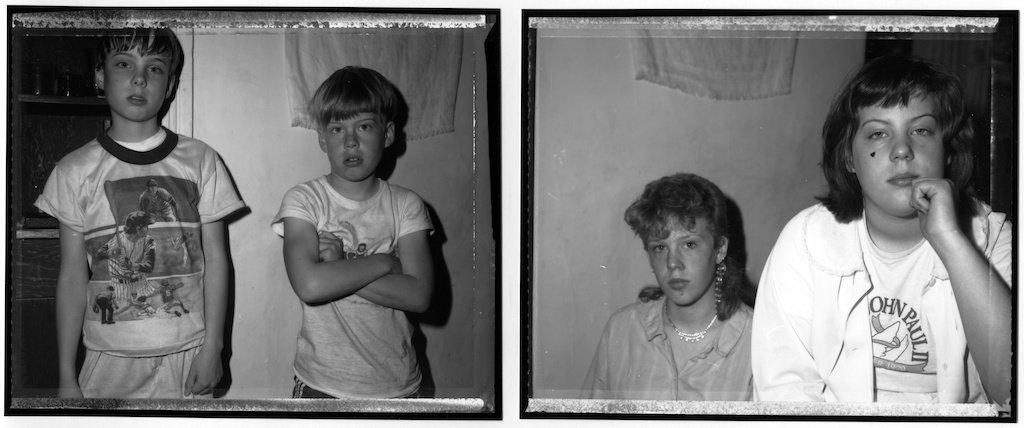 1983.05. 4 Kids