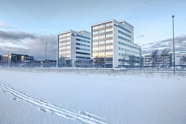 Arkitektkontoret Vest