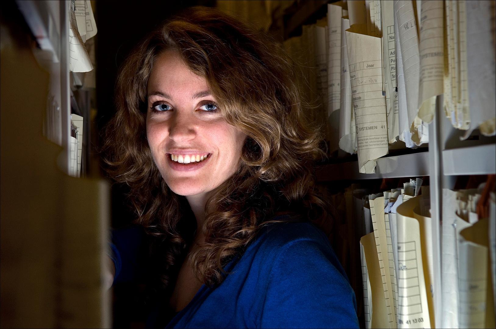 Tessa van Beest Speechschrijver/communicatieadviseur at Ministerie van Algemene Zaken