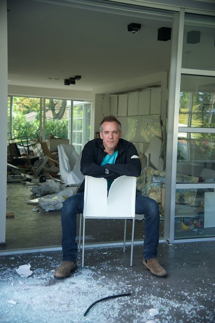 Director Jean-Marc Vallée