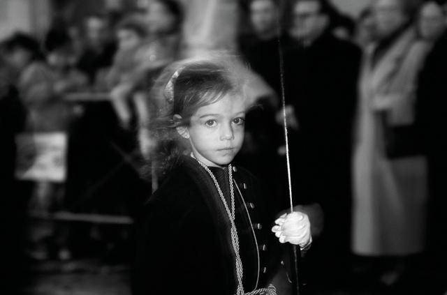 Procession du vendredi saint à Viveiro