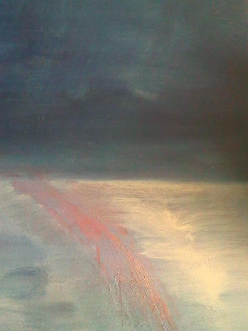 Night Light (sold)