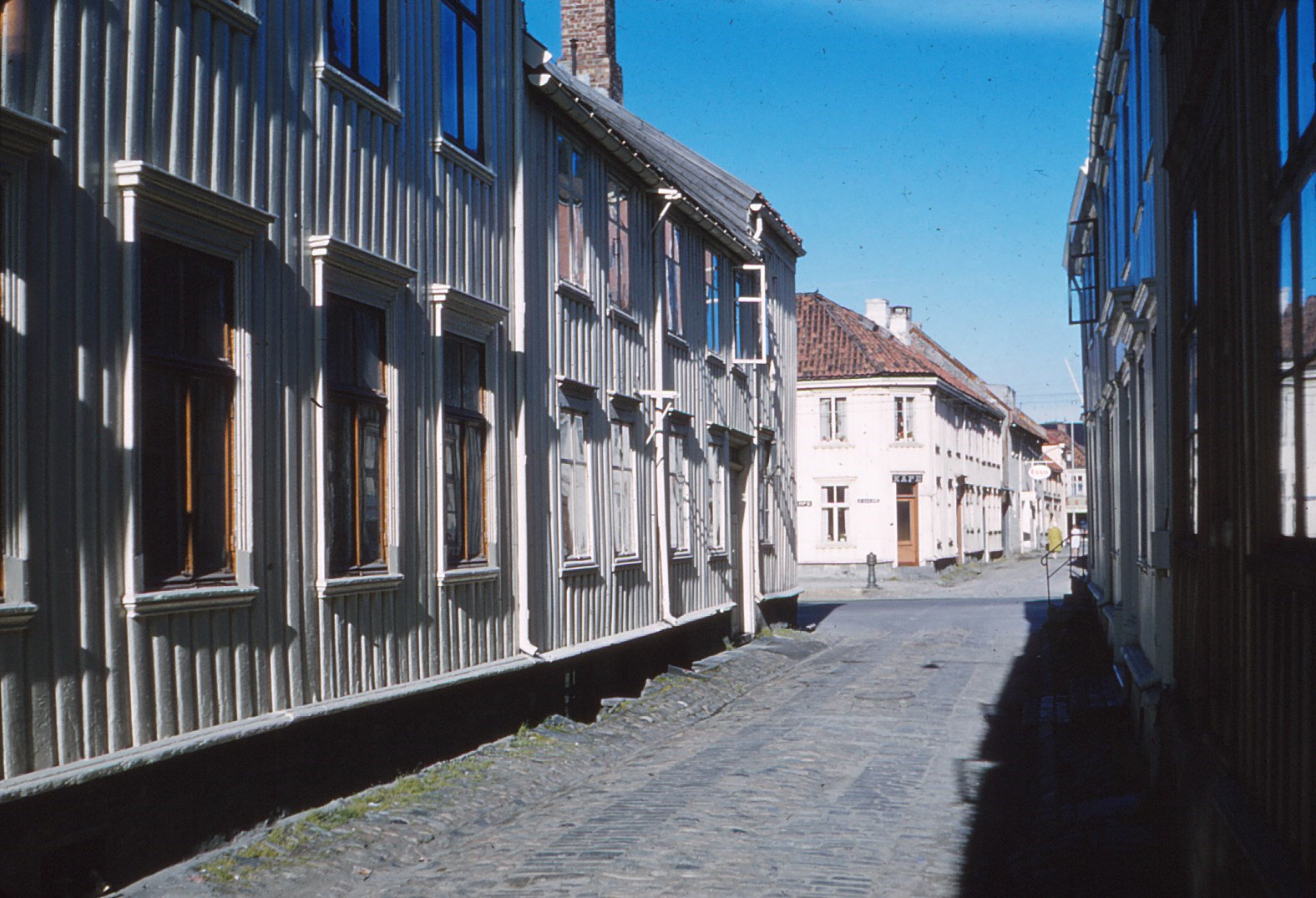 1152 (2) Straat in Trondheim