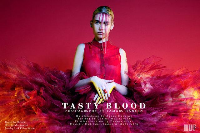Tasty Blood