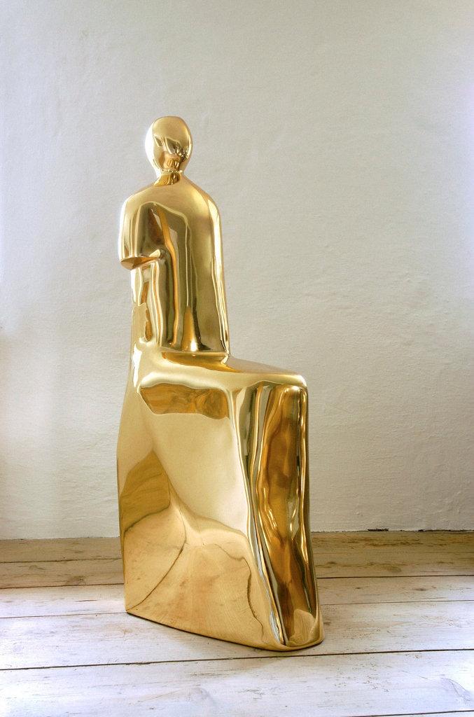 Skulpturen / Figuren 19
